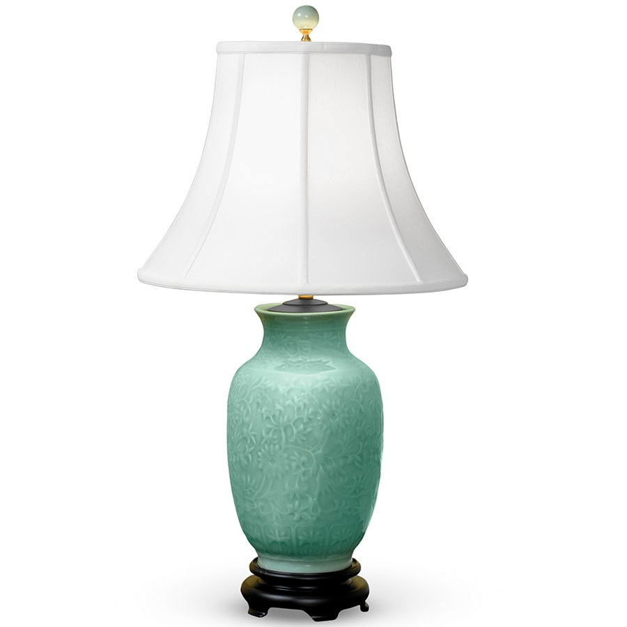 Table Lamp with Foami