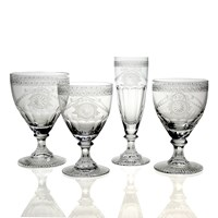William Yeoward Crystal, Pearl Collection