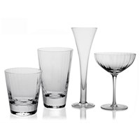 William Yeoward American Bar Corinne Glassware