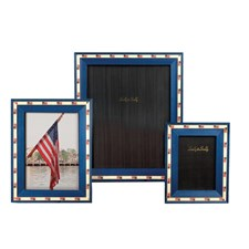 Stars and Stripes Picture Frames