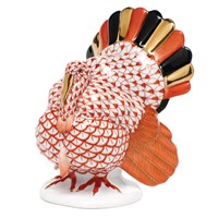 Herend Tom Turkey