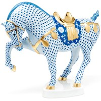 Herend Tang Horse Limited Edition Figurine