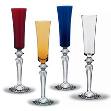 Baccarat Mille Nuits Flutissimo Flutes