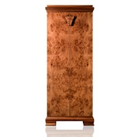 Armoured Jewelry Armoire Safe