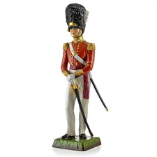 Porcelain Soldier: Officer Grenadier Guards