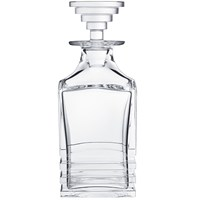 St. Louis Oxymore Square Decanter