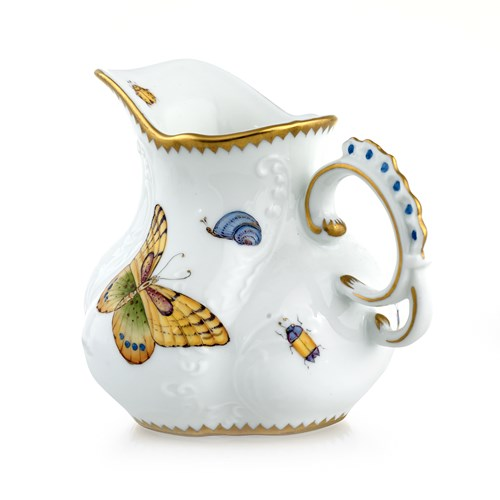 Anna Weatherley Pitcher, Small
