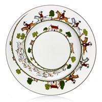 Wedgwood Hunt Scene Dinnerware