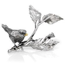 Sterling Silver Bird on Branch