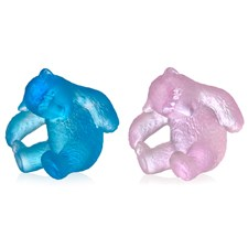 Daum Crystal Bear Cubs