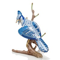 Reserve Herend Blue Jay Limited Edition