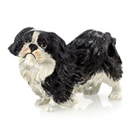 Pekingese Dolly Exclusive