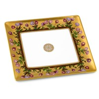 Bernardaud Heloise Rectangular Tray