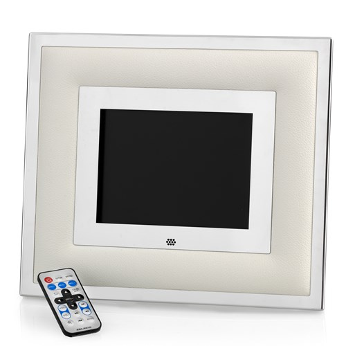 Digital Photo Frame White | More Frames | Picture Frames | Home ...