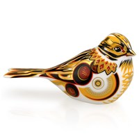 Yellowhammer Paperweight