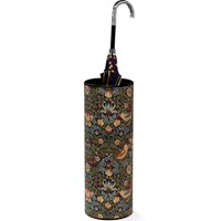 Strawberry Thief Tapestry Umbrella Stand