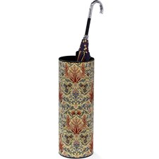Snakehead Tapestry Umbrella Stand
