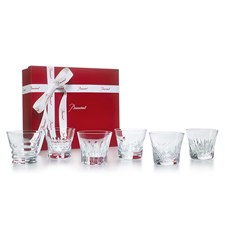 Baccarat Everyday Classic, Set of Six