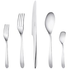 Christofle L'Ame Stainless Steel Flatware