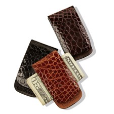 Alligator Magnetic Money Clips