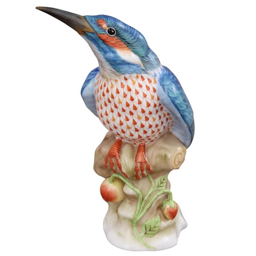 Herend Kingfisher