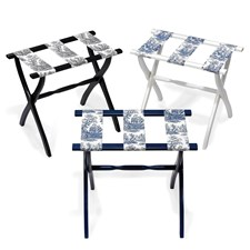 Toile Luggage Rack