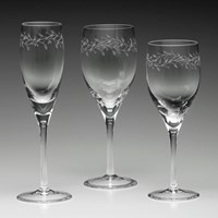 William Yeoward Crystal Summer Glasses