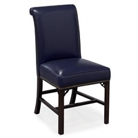 Glendale Side Chair, Dream Navy