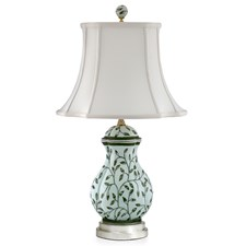 Irish Garland Lamp