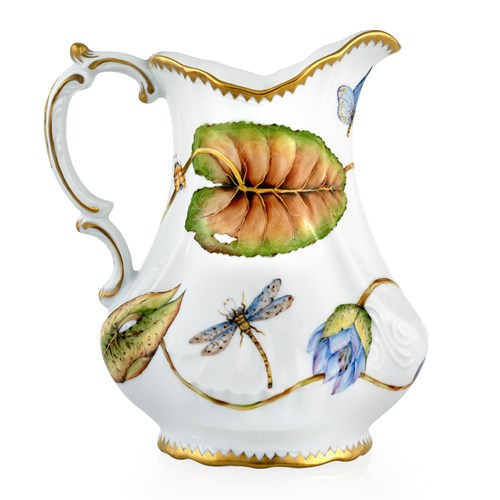 Anna Weatherley Waterlily Vase