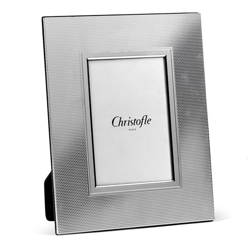 Christofle Madison Silverplated Frame Collection