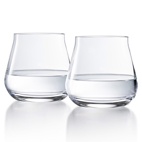Baccarat Chateau Tumblers, Set of 2