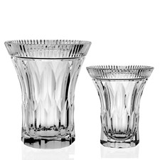 William Yeoward Crystal Cristina Flower Vases