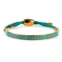 Halcyon Days Friendship Skinny Chain Bangles