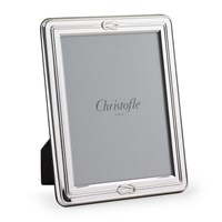 Christofle Egea Silverplated Picture Frame Collection