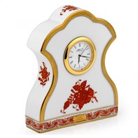 Herend Porcelain Clocks