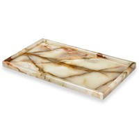 Light Green Onyx Tray