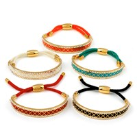 Halcyon Days Agama Friendship Bracelets