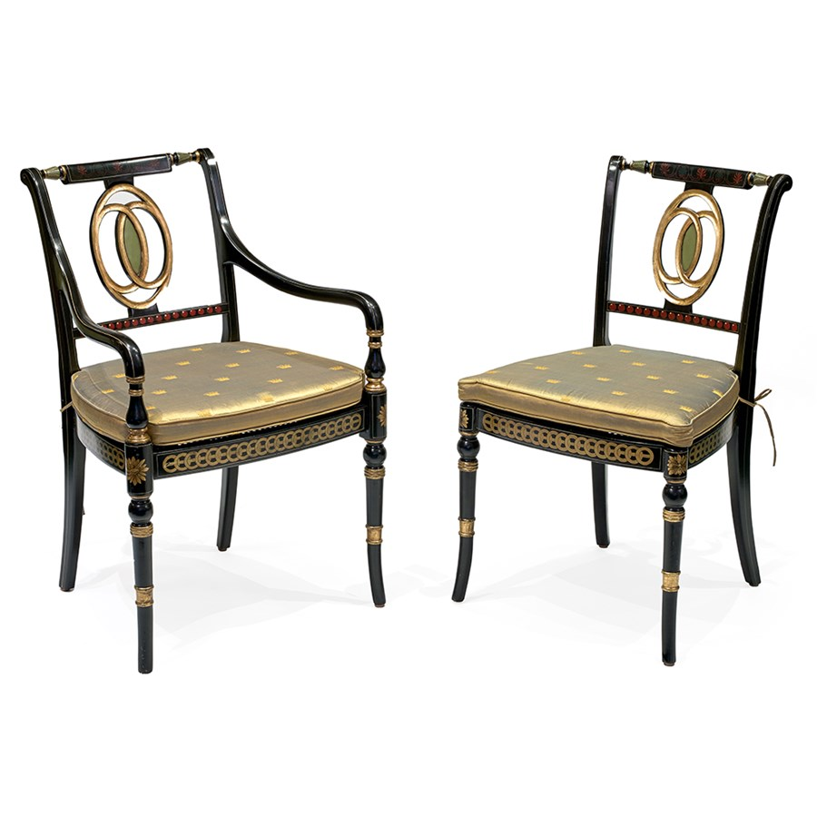 Garland Chairs Dining Chairs Seating Furniture