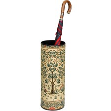 Tree of Life Tapestry Umbrella Stand