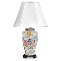 Floral Bouquet Lamps