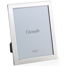 Christofle Fidelio Sterling Silver Picture Frames