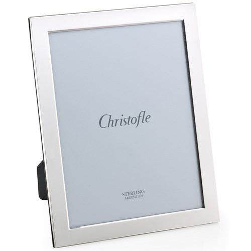 Christofle Fidelio Sterling Silver Frames
