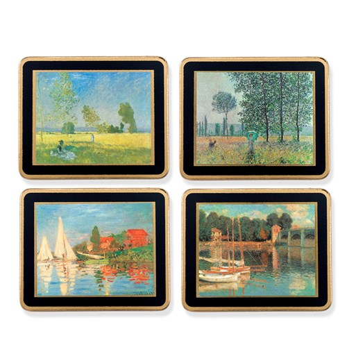 French Impressionist Coasters & Placemats