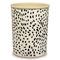 Pebble Oyster Wastebasket