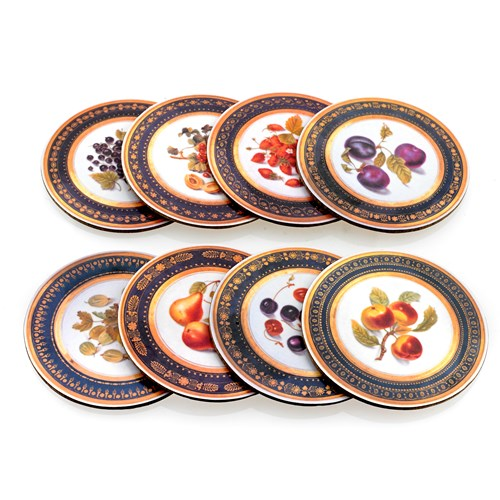 Darte Placemats & Coasters