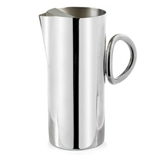 Christofle Vertigo Silver Plated Water Pitcher