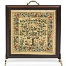 Tree of Life Tapestry Firescreen
