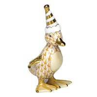 Herend Party Duckling