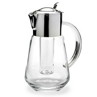 Silver Plated Fruit Juice Jug